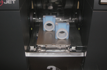 Rapid Prototyping Machine
