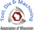 Tool, Die & Machining Association of Wisconsin Logo