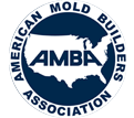 American Mold Builders Association Logo